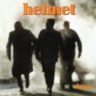 HELMET Aftertaste album cover