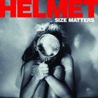 HELMET Size Matters album cover