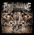 HELSLAVE Ethereal Decay album cover