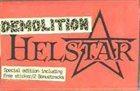 HELSTAR Demolition album cover
