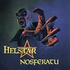 HELSTAR Nosferatu album cover