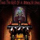 HELSTAR Twas the Night of a Helish Xmas album cover