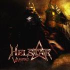 HELSTAR Vampiro album cover