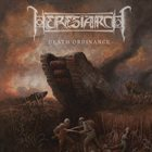 HERESIARCH Death Ordinance album cover