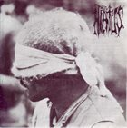 HIATUS Hiatus / I Don't Scare Easily But... album cover