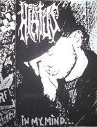 HIATUS In My Mind... album cover