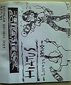 HIATUS Live In BRNO album cover
