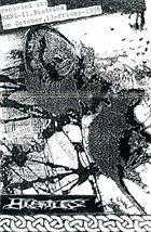HIATUS Live In Slovenija album cover