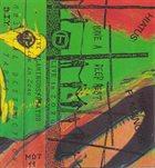 HIATUS Live In Zoro album cover