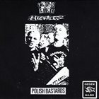 HIATUS Polish Bastards album cover