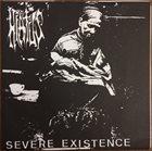 HIATUS Severe Existence / Soulforce album cover