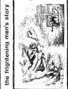 HIATUS The Frightening Men's Story Demo 1 album cover