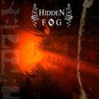 HIDDEN IN THE FOG Damokles album cover