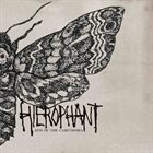 HIEROPHANT Son Of The Carcinoma album cover