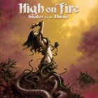 HIGH ON FIRE Snakes for the Divine album cover