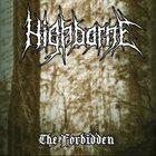 HIGHBORNE The Forbidden album cover