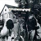HIPPIE DOOM SQUAD Dark Side Of Reality album cover