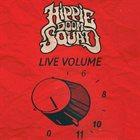 HIPPIE DOOM SQUAD Live Volume album cover