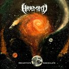 HIVEMIND Decapitate, Assimilate album cover