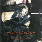 HIZAKI GRACE PROJECT Curse of Virgo album cover