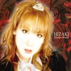 HIZAKI GRACE PROJECT Maiden Ritual album cover