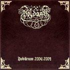 HOLDAAR Jubileum 2004-2009 album cover