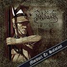 HOLDAAR Morituri Te Salutant album cover