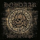 HOLDAAR Sunset of Europe album cover