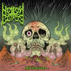 HOLLOW CORPSE Hella Intoxicated album cover