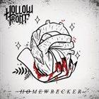 HOLLOW FRONT Homewrecker album cover
