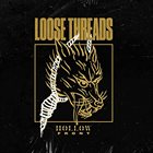 HOLLOW FRONT Loose Threads album cover