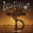 HOLY TERROR Total Terror album cover