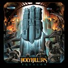HOLYKILLERS Squalor album cover