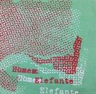 HOMEM ELEFANTE Demo album cover