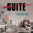 HONEYMOON SUITE Clifton Hill album cover
