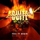 HONEYMOON SUITE Feel It Again: An Anthology album cover