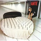 HONEYMOON SUITE Honeymoon Suite album cover