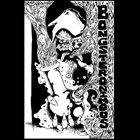 HOOPSNAKE Ahna / Hoopsnake album cover