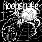 HOOPSNAKE Curse Of The White Widow album cover