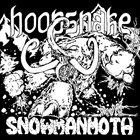 HOOPSNAKE Snowmanmoth album cover