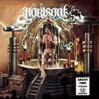 HORISONT About Time album cover