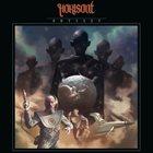 HORISONT Odyssey album cover