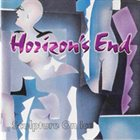 HORIZON'S END Sculpture On Ice album cover