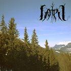 HORN Jahreszeiten album cover