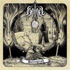 HORN Retrograd album cover