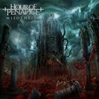 HOUR OF PENANCE Misotheism album cover