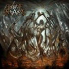 HOUR OF PENANCE The Vile Conception album cover