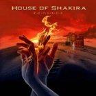 HOUSE OF SHAKIRA Retoxed album cover