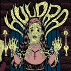 HULDRA (NJ) The Braindead EP album cover