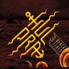 HULDRA (UT) Black Tides album cover